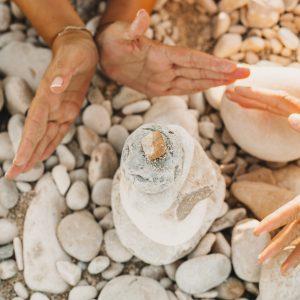 Totem piedras Decorpas