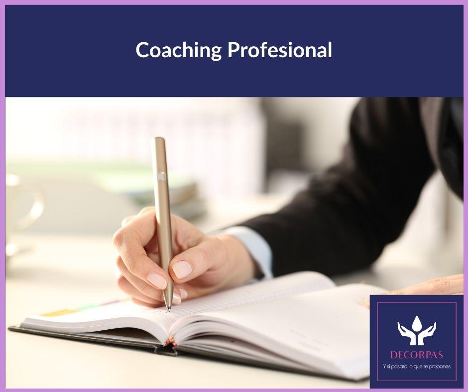 Coaching empresas y ejecutivos