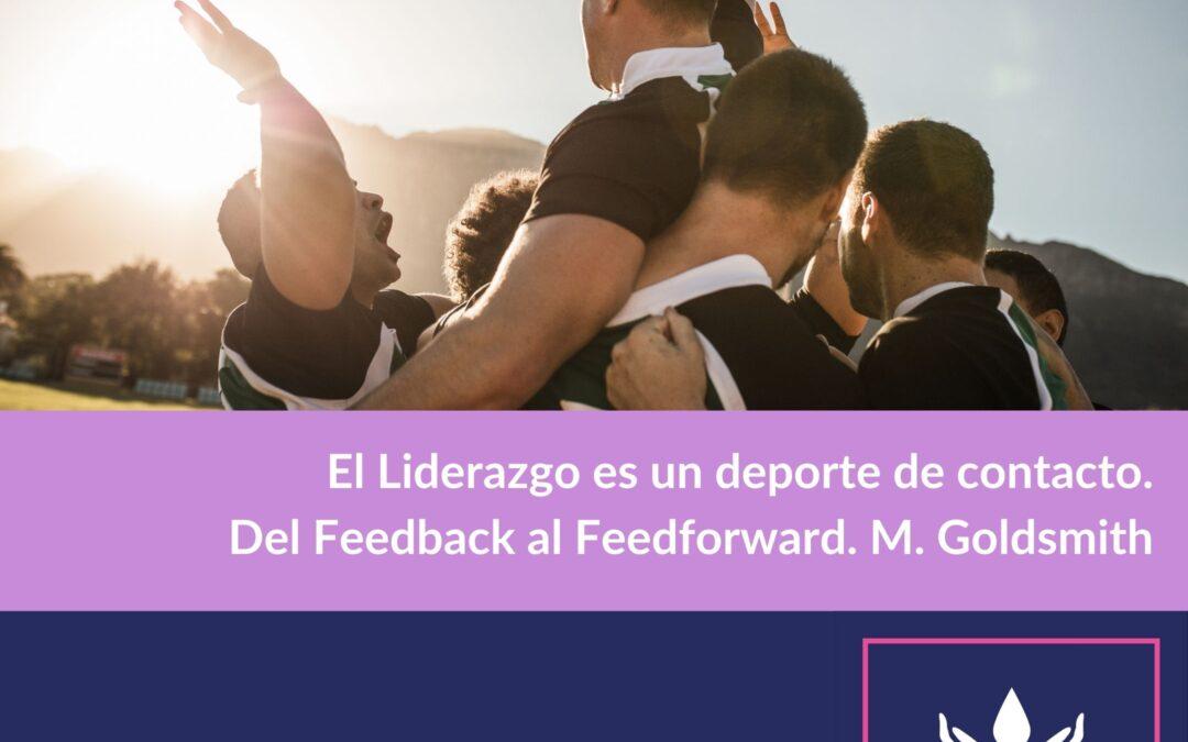 Feedforward en un proceso de coaching