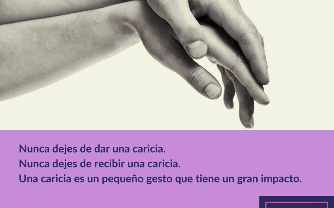 Caricias y Coaching